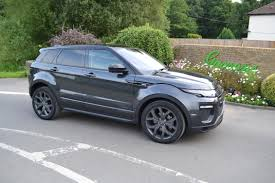 navy range rover range rover evoque tested in uk top luxury and performance in a