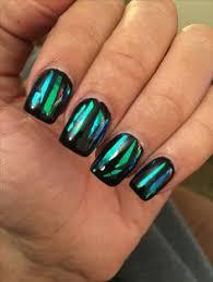 my nails done at sola salon in aurora co estilo pinterest