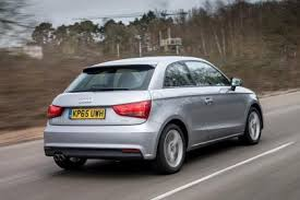 audi a1 model car audi a1 review auto express