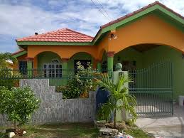 My Brothers Beautiful Jamaican Home My Jamaica Pinterest