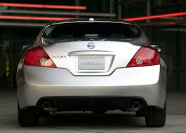 nissan altima coupe 2009 2010 nissan altima coupe specifications pictures prices