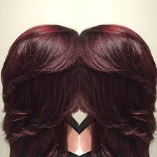 how to get cherry coke hair color cherry cola hair color worldbizdata com