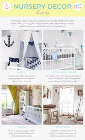 Nursery Decor Pictures 23 Inspiring Nursery Decor Ideas For 2017 Personal Creations