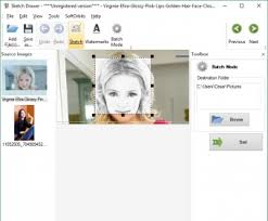 photo to sketch converter software informer convert photographs
