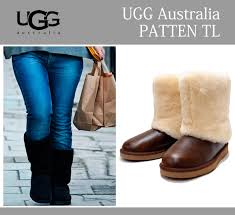 ugg patten sale shoe get rakuten global market s ugg australia patten tl