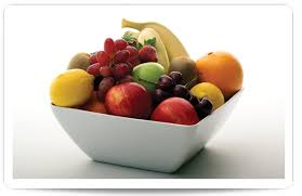 Bowl Of Fruits Fruit Vegetables And Eating For Health Cancer Council Sa