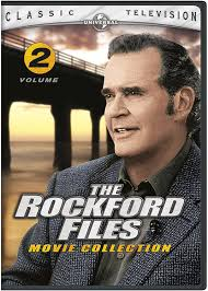 amazon com the rockford files movie collection volume 2 james