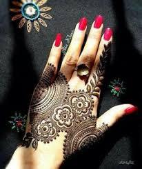 white henna henna tattoo in weiß einfach nur wow super