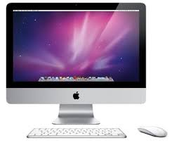Cheap Desk Top Computer Apple Desktop Computer Imac Mc508 21 5 Inch Cheap Electronics