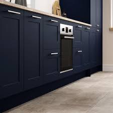 navy blue kitchen cabinets howdens chelford navy kitchen fitted kitchens howdens