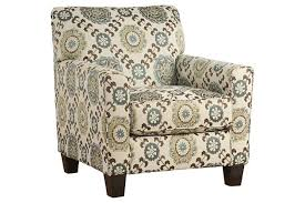 Brown Accent Chair Corley Chair Ashley Furniture Homestore