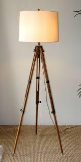 Pottery Barn Floor Lamps Beautiful Tripod Floor Lamp Photographers Tripod Floor Lamp