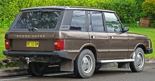classic land rover range rover classic cars i have owned pinterest