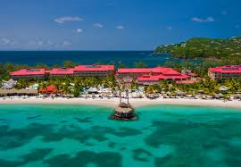 sandals grande st lucian luxury long haul
