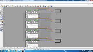 digital cnc driver wiring diagram cnc