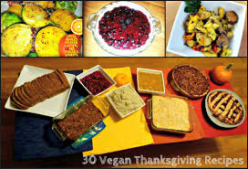 vegetarian thanksgiving menu ideas blog archives artistic vegan