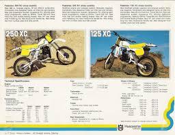 husqvarna dave u0027s bike brochures
