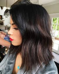 32 best long bob hairstyles our favorite celebrity lob haircuts how hairdresser kristin ess expanded her empire way past celebrity