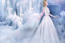 disney princess wedding dresses disney princess inspired wedding dresses brides
