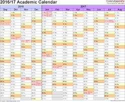 blank calendar template word 2016 academic calendar monthly calendar 2017
