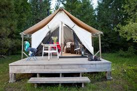 100 building a tent platform canvas wall tent winter tents
