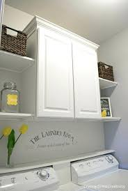 White Cabinets For Laundry Room Laundry Cabinet Sink With Light Blue Cabinets Laundry Room
