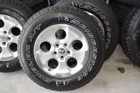wheels for jeep jeep wrangler wheels tire package oem factory oem factory