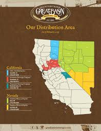 Colorado Brewery Map by Nevada U0027s Brewpub Law Affects Your Pint Glass Drinkable Reno