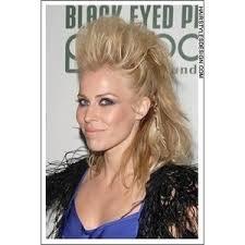 80s hairstyles waka waka hairstyle funky retro 80 s hairstyles retrò polyvore