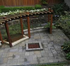 Garden Pergolas Ideas Cheap Small Pergola Ideas Garden Landscape