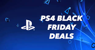 best ps4 game deals black friday and cyber monday the best ps4 deals for black friday and cyber monday 2016