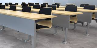Lecture Hall Desk Navetta Is A Fixed Seating Manufacturer For Lecture Halls And