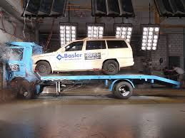 test crash siege auto complete vehicle crash test dtc dynamic test center