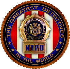 nypd new york police department supercop kelly carroll trust