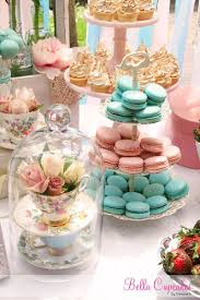 tea party bridal shower ideas impressive design tea party bridal shower ideas cool celebrations