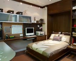 Bed Desk Combo Murphy Bed Office Desk Combo Home Office