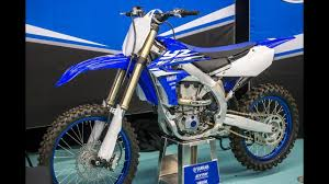 motocross action magazine first look 2018 yamaha yz450f motocross action magazine youtube