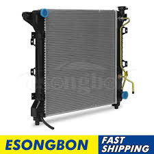 radiator for 1997 1999 dodge dakota 1988 2000 durango 3 9 5 2 ebay