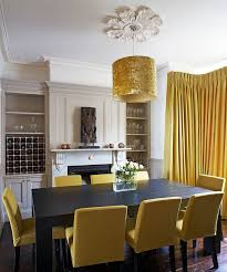 Mustard Colored Curtains Inspiration Mixing In Some Mustard Yellow Ideas Inspiration Traditional