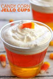 corn jello cups recipe