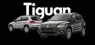 volkswagen tiguan black 2016 2020 volkswagen tiguan photos