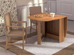 Dining Room Table For Small Space 30 Space Saving Folding Table Design Ideas For Functional Small Rooms