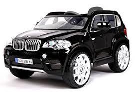 bmw x5 electric car electric ride on car bmw x5 black original licenced battery