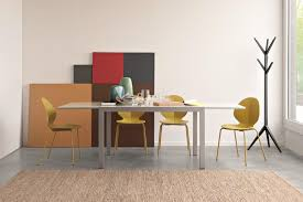 key modern extendable dining table connubia by calligaris