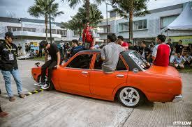 stanced car meet gettinlow car meetup south sumatera by maxi palembang page 12