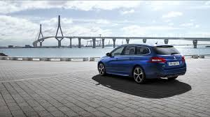 brand new peugeot 2018 peugeot 308 facelift brings new diesel 8 speed auto