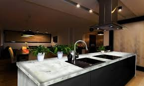Onyx Countertops Cost Onyx Countertops Example Of A Midsized Trendy Powder Room Design