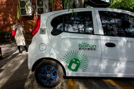 there are more than 2 million electric vehicles on the road around
