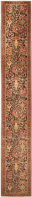 Indian Runner Rug Antique Agra Indian Runner Rug 43871 By Nazmiyal Antique Rugs