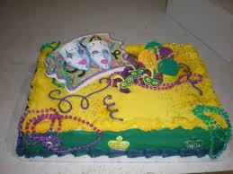 mardi gras cake decorations community bakery gallery seasonal cakes